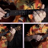 Wonderful Tonight ukulele tutorial